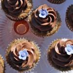 Fair Trade Baking Ingredients Forum at CIA at Greystone on Oct 6