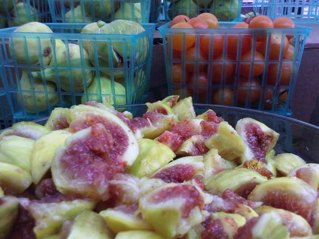 Plan a Tour to San Francisco's 2 Saturday Farmers Markets