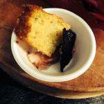 Oh yes, Cochon #HeritageFire #Napa pork goodness from #Zazu .